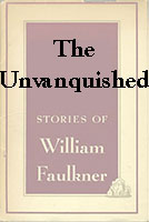 """The Unvanquished"""