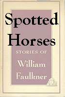 """Spotted Horses"""