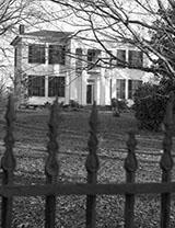 Thompson-Chandler house