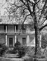 Laurel Hill Plantation House