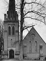 Oxford Episcopal Church