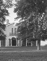 Mt Holly Plantation House