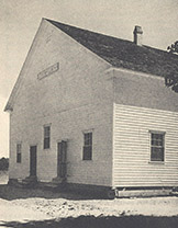 A Country Church
