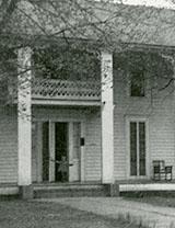 Carothers-Isom house