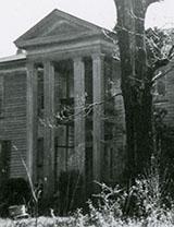 Carter-Tate house
