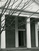 Presbyterian Church at College Hill