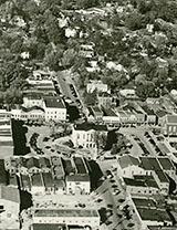 Oxford in 1949
