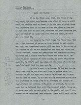 Page 9 verso, A Courtship Ts