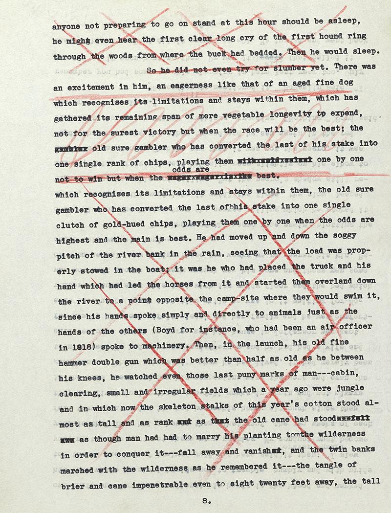 Page 10 Verso, Delta Autumn Ts