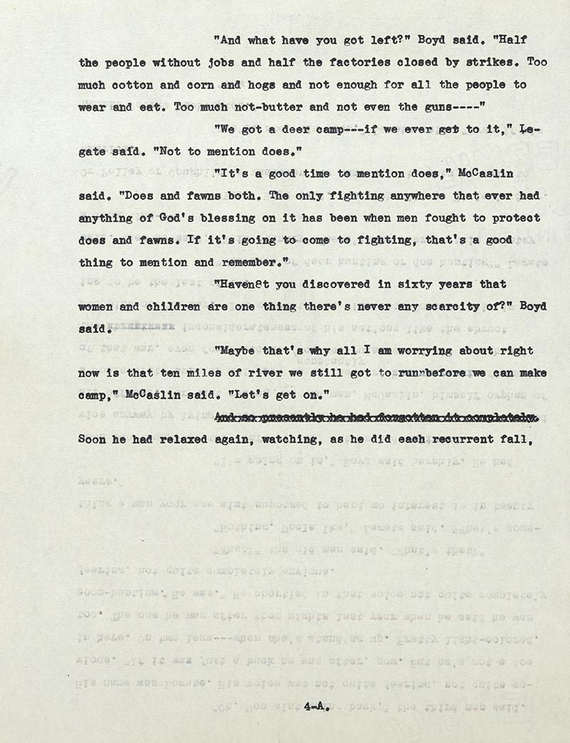 Page 4A, Delta Autumn Ts