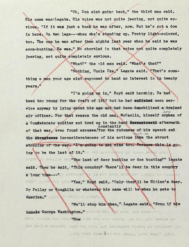 Page 4A Verso, Delta Autumn Ts