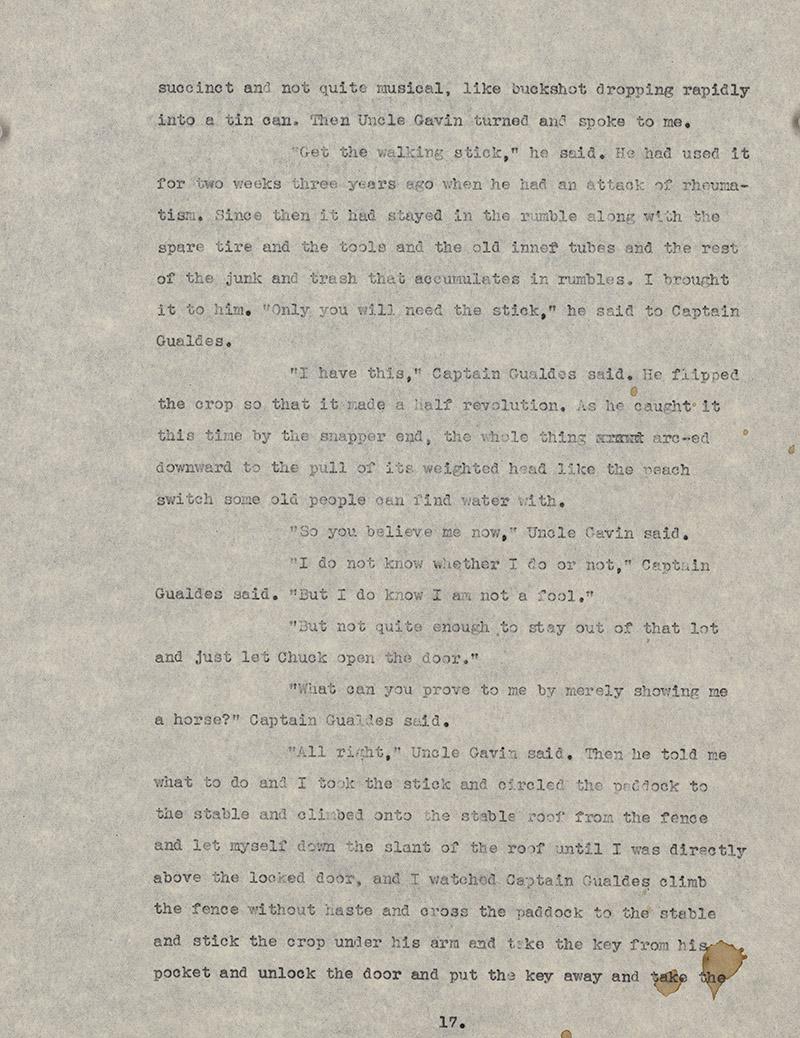 Page 17, Knight's Gambit Ts