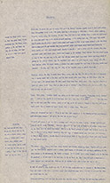 Page 1, Sanctuary Ms