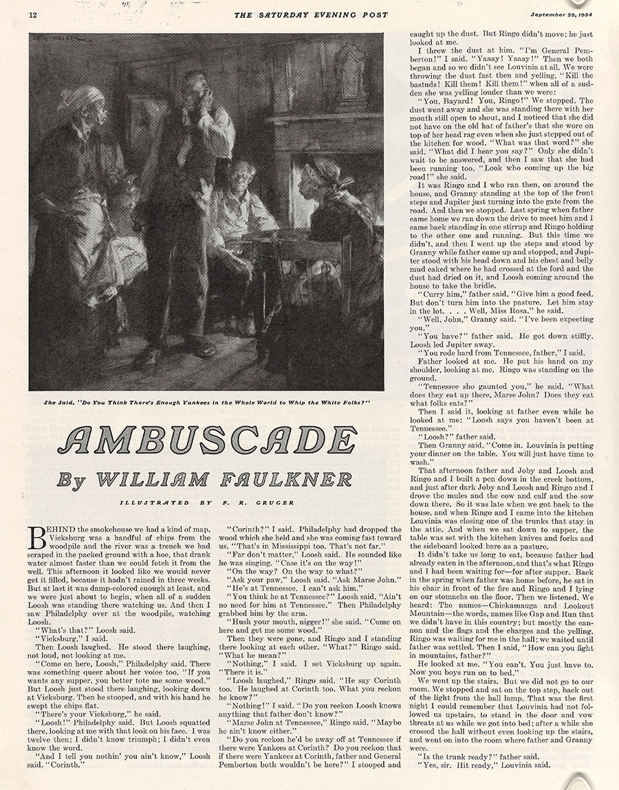 Page 12, 29 September 1934 Saturday Evening Post
