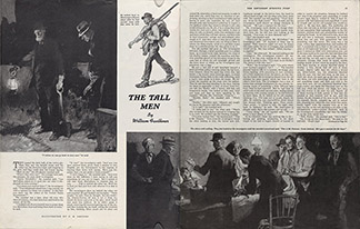 Pages 14-15, 31 May 1941 Saturday Evening Post