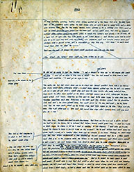 Page 1, Wash Holograph Working Draft